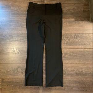 LOFT Pants - Ann Taylor Loft Black Dress Pants, Size 6